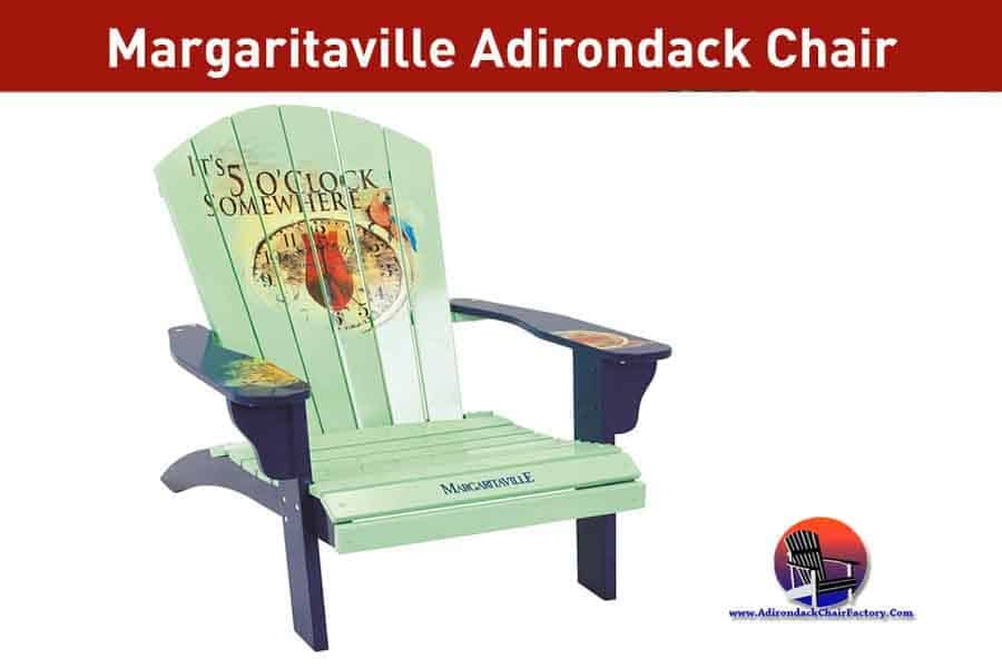 Margaritaville Adirondack Chairs Review -Should I Buy It? (2019)