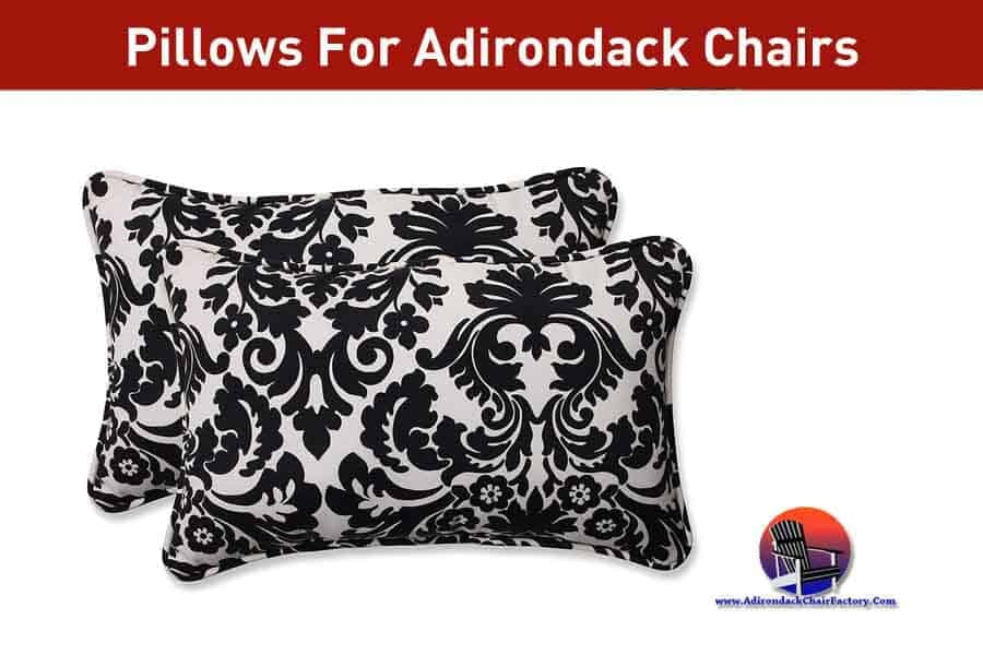 Pillows For Adirondack Chairs