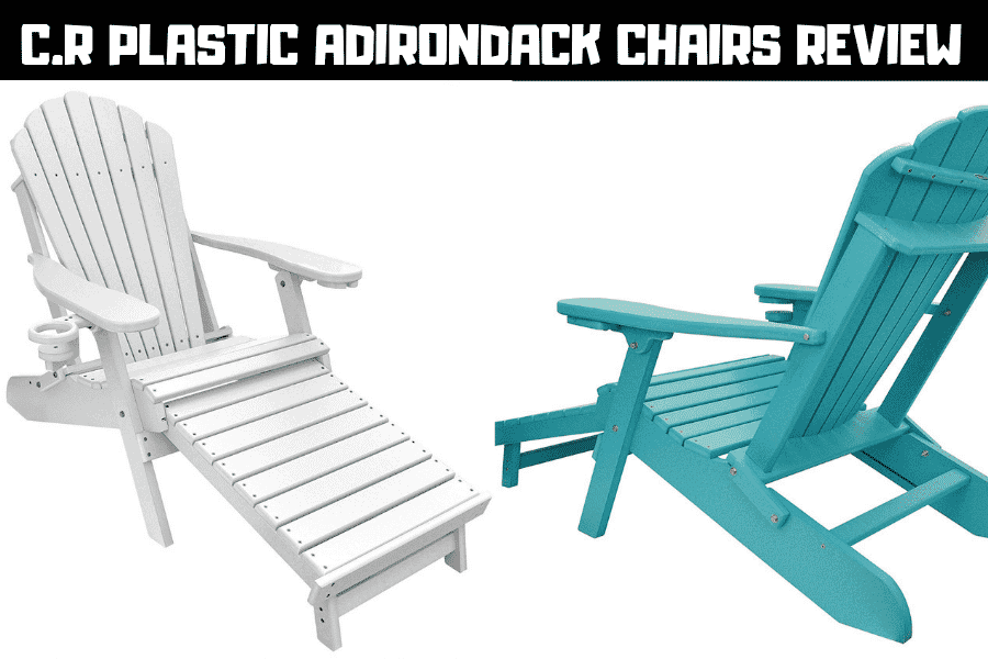 Cr Plastics Adirondack Chair Review 2019 Adirondack