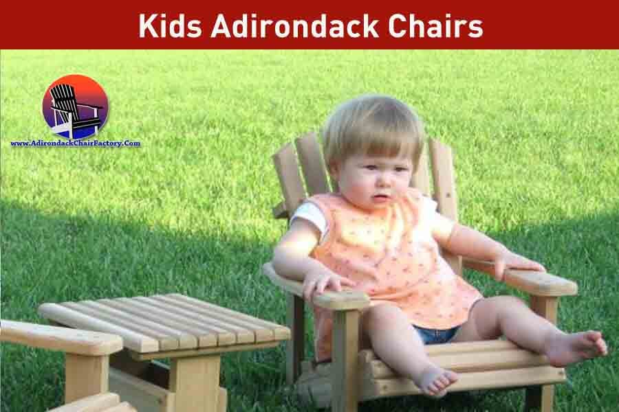 10 Best Kids Adirondack Chairs- Reviews and Buying Guide (2019)
