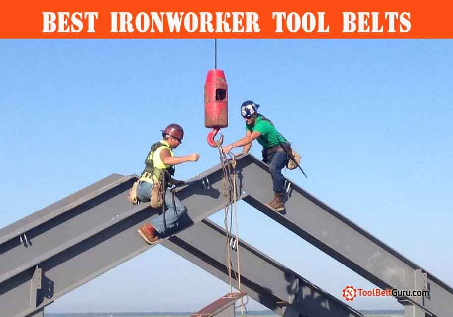 10 Best Rated Ironworker Tool Belts Reviewed (2019
