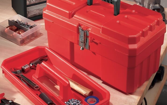 waterproof tool boxes portable