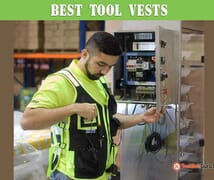 best tool vests