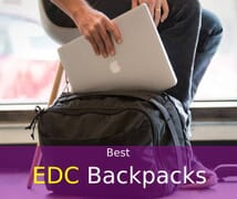 Best EDC Backpacks